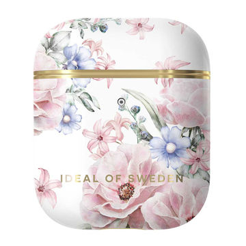 iDeal of Sweden Airpods 1 & 2 -suojakotelo, Floral Romance