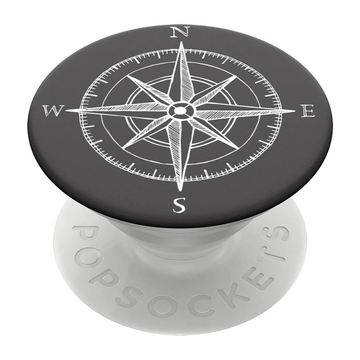 PopSockets PopGrip -pidike, Compass
