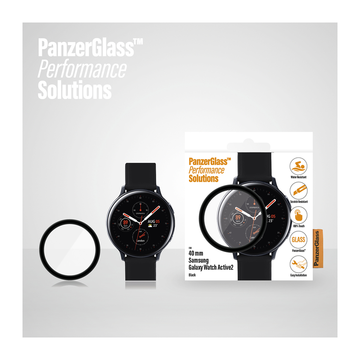 PanzerGlass Samsung Galaxy Watch Active 2 40mm -panssarilasi