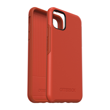 Otterbox Symmetry, iPhone 11 Pro Max, Oranssi