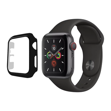 Apple Watch Series 4 / Series 5 (40mm) Suojis-suojakalvo, 360 asteen suoja