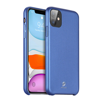 Apple iPhone 11 DUX Ducis Skin Lite -kuori, Sininen