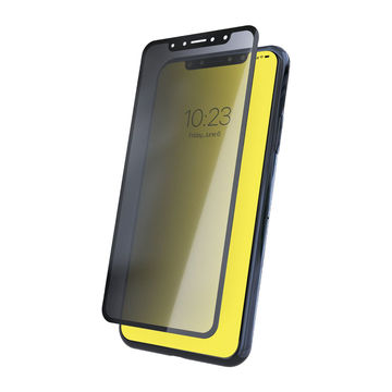 COPTER iPhone 11 Pro Max / XS Max, Exoglass Privacy Curved