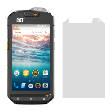 Caterpillar CAT S60 Nano-TPU suojakalvo