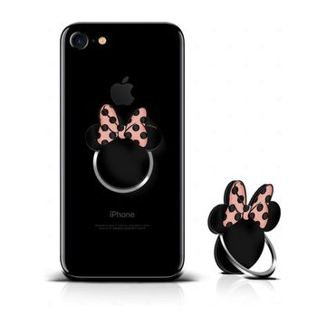 Disney Finger Ring -rengaspidike, Minni Hiiri