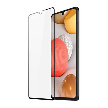 Galaxy A42 Dux Ducis All-Screen Tempered Glass