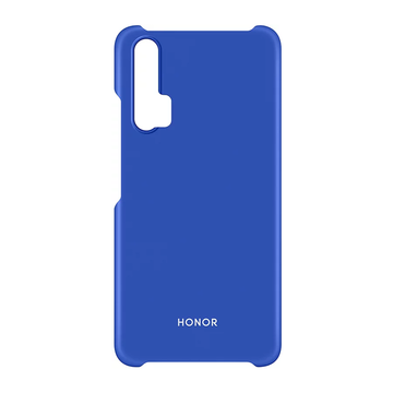 Honor 20 PC Cover -suojakuoret, sininen