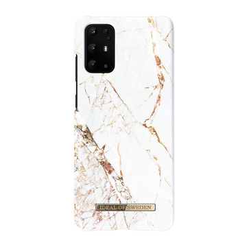 iDeal of Sweden Samsung Galaxy S20+ Fashion Case, Carrara Gold