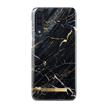 iDeal of Sweden Samsung Galaxy A50 Fashion Case, Port Laurent Marble