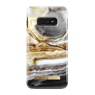 iDeal of Sweden Samsung Galaxy S10e Fashion Case, Outer Space Agate