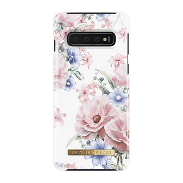 iDeal of Sweden Samsung Galaxy S10 Fashion Case, Floral Romance
