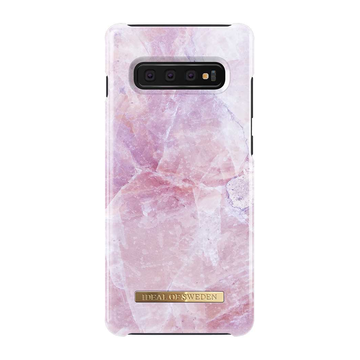 iDeal of Sweden Samsung Galaxy S10+ Fashion Case, Pilion Pink