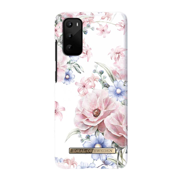 iDeal of Sweden Samsung Galaxy S20 Fashion Case, Floral Romance
