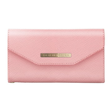 iDeal of Sweden Samsung Galaxy S10e Mayfair Clutch -käsilaukku, Pinkki