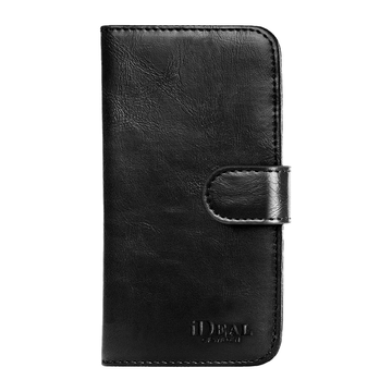 iDeal of Sweden iPhone Xs Max Magnet Wallet+, Musta