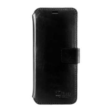 iDeal of Sweden Samsung Galaxy S20 Ultra STHLM Wallet, Musta