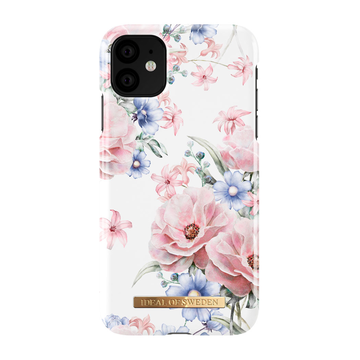 iDeal of Sweden iPhone 11 Fashion Case, Floral Romance