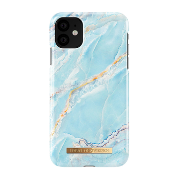 iDeal of Sweden iPhone 11 Fashion Case, Paradise Marble