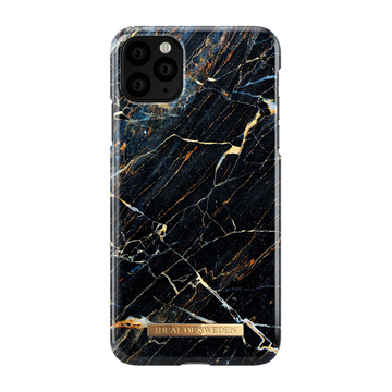 iDeal of Sweden iPhone 11 Pro Max Fashion Case, Port Laurent Marble