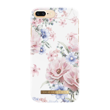 iDeal of Sweden iPhone 6 Plus / 6s Plus / 7 Plus / 8 Plus Fashion Case, Floral Romance