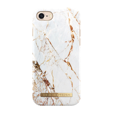 iDeal of Sweden iPhone 6 / 6S / 7 / 8 / SE 2020 Fashion Case, Carrara Gold
