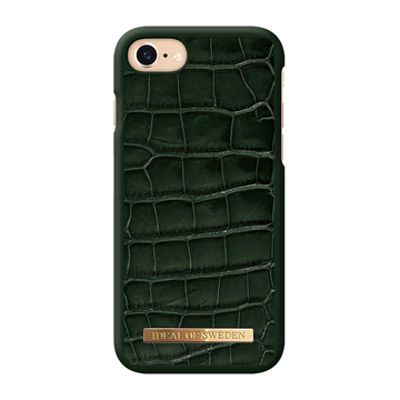 iDeal of Sweden iPhone 6 / 6S / 7 / 8 / SE 2020 Fashion Case, Croco Saffiano