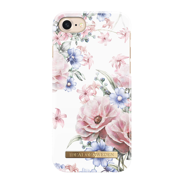 iDeal of Sweden iPhone 6 / 6S / 7 / 8 / SE 2020 Fashion Case, Floral Romance