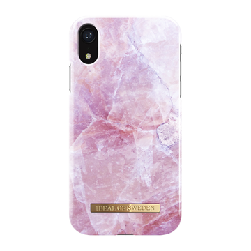 iDeal of Sweden iPhone XR Fashion Case, Pilion Pink