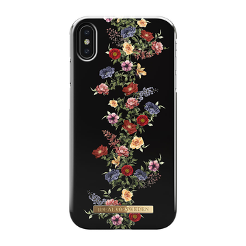 iDeal of Sweden iPhone Xs Max Fashion Case, Floral