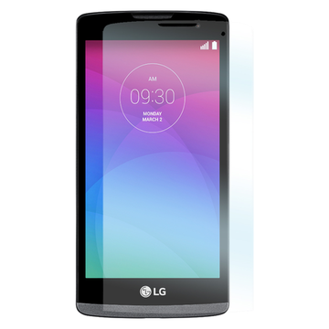LG C50 Leon panssarilasi, Tempered Glass