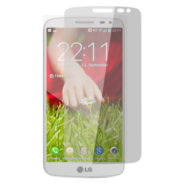 LG G2 Mini panssarilasi, Tempered Glass
