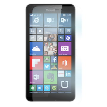 Microsoft Lumia 640 XL panssarilasi, Tempered Glass
