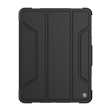 "Nillkin Apple iPad Air 10,9"" (2020) Bumper Case -suojakotelo, musta"