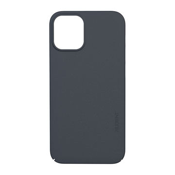 Nudient iPhone 12 Mini Thin Precise Case V3 -suojakuori, Midwinter Blue