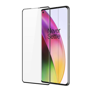 OnePlus 8 Dux Ducis All-Screen Tempered Glass