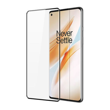 OnePlus 8 Pro Dux Ducis All-Screen Tempered Glass