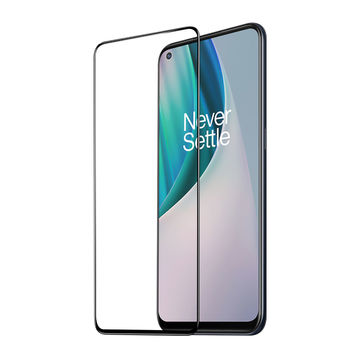 OnePlus Nord N10 Dux Ducis All-Screen Tempered Glass