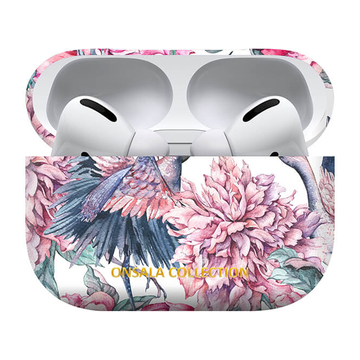 Onsala Collection Airpods Pro kotelo, Pink Crane