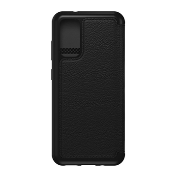 Otterbox Strada, Samsung Galaxy S20, Shadow Black