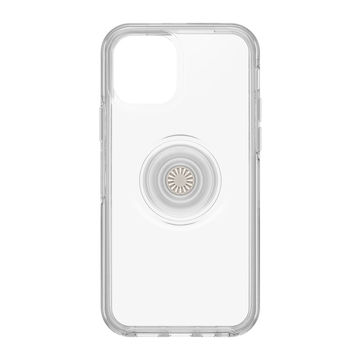 Otterbox Otter + Pop Symmetry, Apple iPhone 12 / 12 Pro, Clear