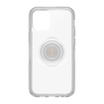 Otterbox Otter + Pop Symmetry, Apple iPhone 12 Mini, Clear