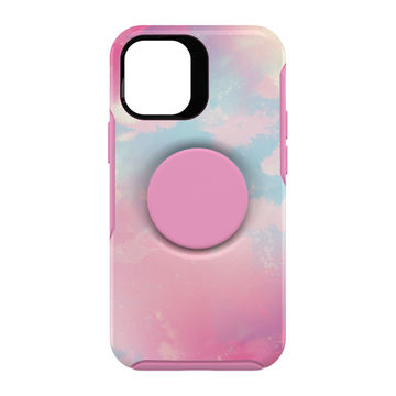 Otterbox Otter + Pop Symmetry, Apple iPhone 12 Mini, Daydreamer