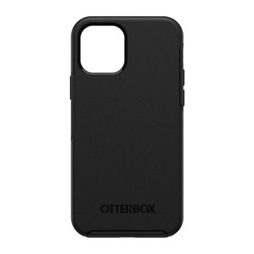 Otterbox Symmetry, Apple iPhone 12 / 12 Pro, Black