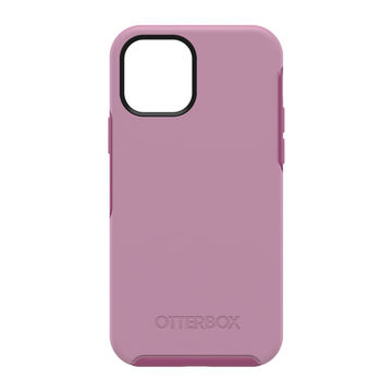 Otterbox Symmetry, Apple iPhone 12 / 12 Pro, Cake Pop Pink