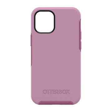 Otterbox Symmetry, Apple iPhone 12 Mini, Cake Pop Pink