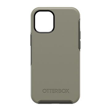 Otterbox Symmetry, Apple iPhone 12 Mini, Earl Grey