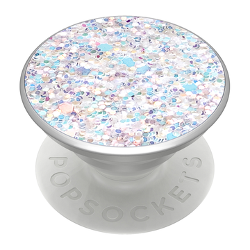 PopSockets PopGrip -pidike, Sparkle Snow White