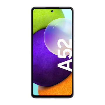 Samsung Galaxy A52, Awesome Violet 128 Gt