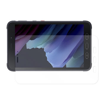 Samsung Galaxy Tab Active 3 panssarilasi tabletille, Tempered Glass