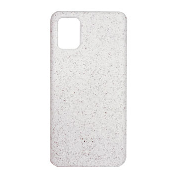 Screenor biohajoava EcoStyle Galaxy A41 -suojakuori, Oak White